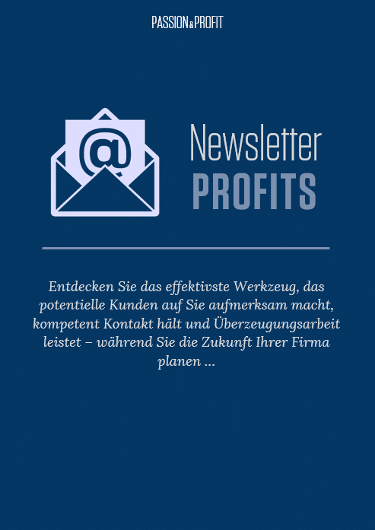 Newsletter Profits