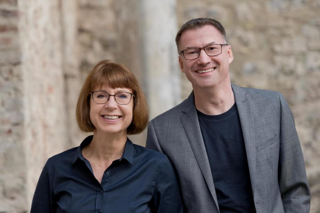 Andrea & Mike Lekies