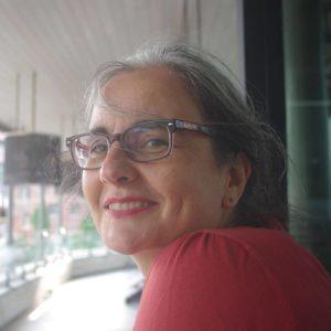 Testimonial Claudia Garrido